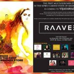 Raavee Event - PR Management by 3 MARK SERVICES