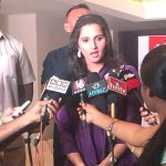 Sania Mirza interview - The Label Bazaar - PR Management by 3 MARK SERVICES